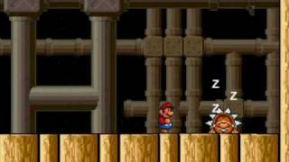 Stupid Mario Bros 3