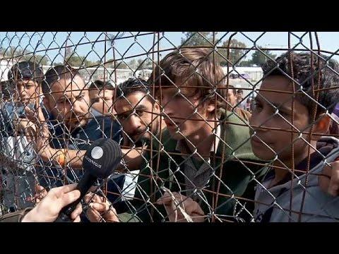 Mülteciler Dönmek Istemiyor