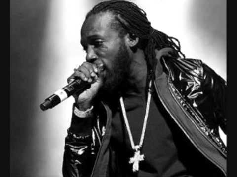 Mavado Ft Jay Z - I'm on the Rock