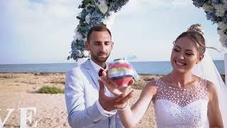 Свадьба на Кипре Фотограф на Кипре 2019 , Айя Напа , Пафос , Лимассол , Протарас , Ларнака Wedding