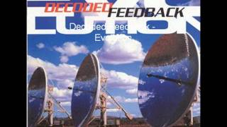 Decoded Feedback - Evolution.