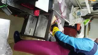 김프로 흑산홍어잡는법