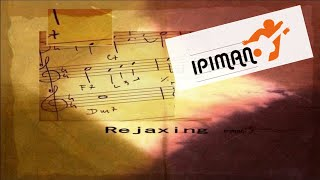 "Musica jazz sax ""The lord of quietness"" Rejaxing - Ipiman"