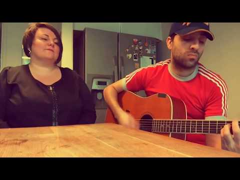 MEJA - ALL ABOUT THE MONEY - Acoustic Cover by Vi'