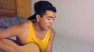 Pursuit of Happiness Cover (Kid Cudi)- Joseph Vincent