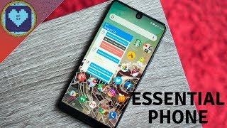 Essential Phone   Is this your Next Smartphone?