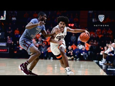 Oregon State Beavers - Beaver basketball teams dominate in Saturday Doubleheader!