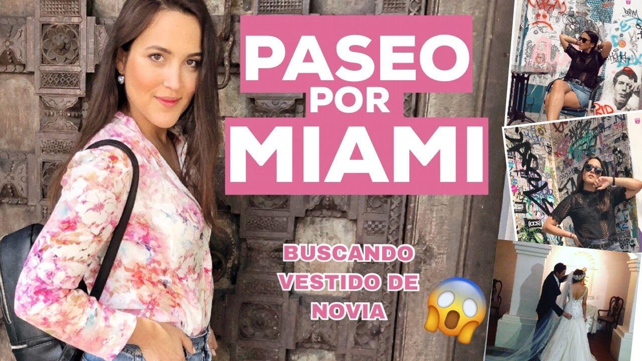 Bonito Vestidos De Novia En Alquiler En Miami Motivo - Colección de ...