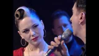 Marc Almond - Imelda May Show - Say Hello Wave Goodbye - Duet