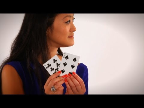 How To Do The 6/9 Card Trick   Coin & Card Magic