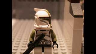 Lego Star Wars: The Last Stand Part 2 Thumbnail
