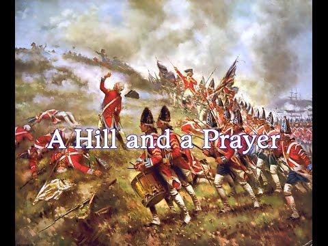 American Revolution: Battle of Bunker Hill