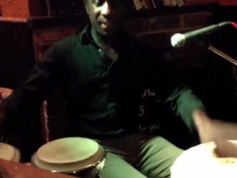 That New Sound Amadou Diagne