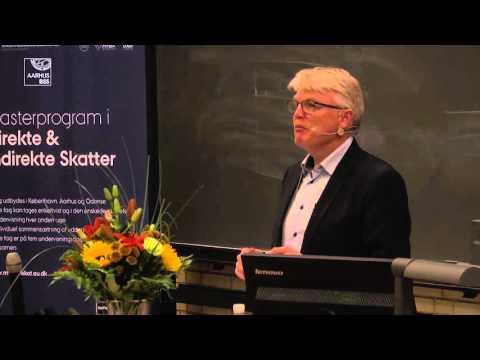 Tanker om det danske skattesystem - Behøver det være så indviklet?