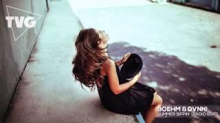Boehm & DVNNI - Summer Sippin