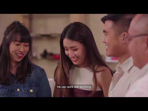 COOK.SHARE.LOVE - Episode 1