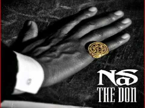 Nas - The Don Instrumental
