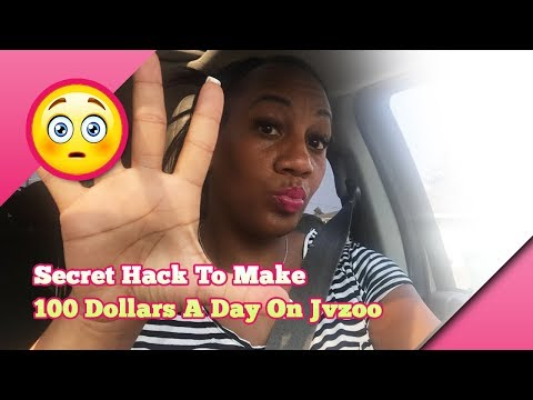 Secret Hack To Make 100 Dollars A Day On Jvzoo