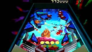 Real Pinball on 3DO. Gameplay & Commentary