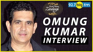 Omung Kumar Intervie...