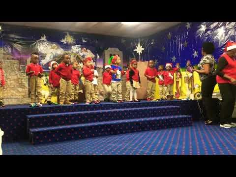 McRae Learning Center Christmas Program