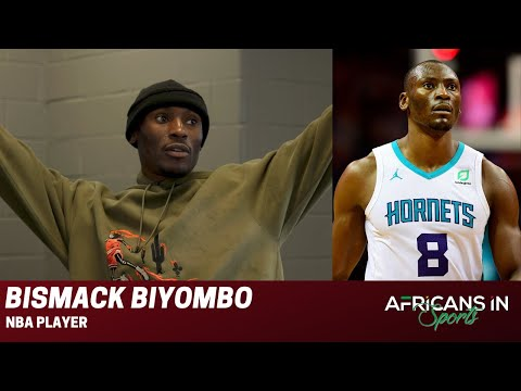 Bismack Biyombo | Congolese NBA Star Knows His Talents Are Bigger Than Just Basketball