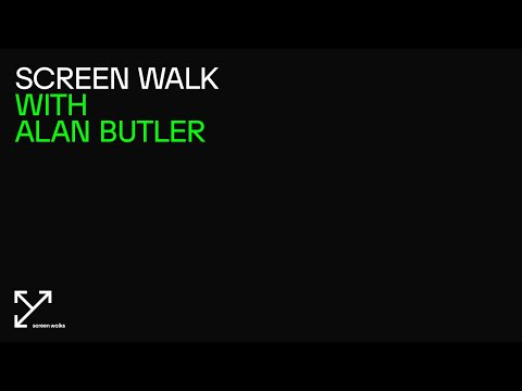 Screen Walk with