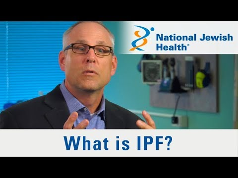 What is Idiopathic Pulmonary Fibrosis (IPF)
