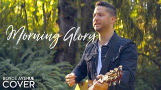 Oasis - Morning Glory (Boyce Avenue acoustic cover) on Spotify & iTunes
