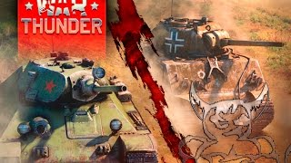 War Thunder - Реалистичные бои