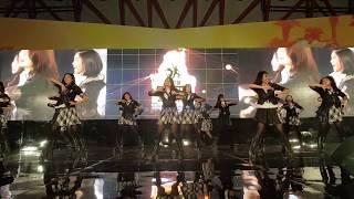 JKT48 Part 3 Milennial Games Day