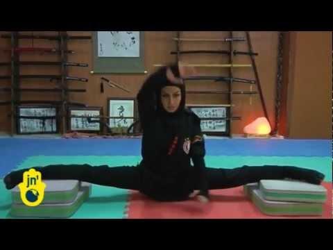 Reuters Hit over Iran's Ninja Assassin Women Story: 11 Lose Press Accreditation, Defamation Suit