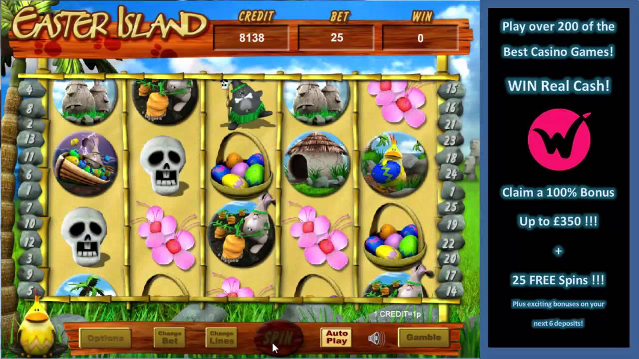 Easter island casino game online casinos-free slots