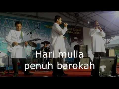 Takbir Bergema - Band Brothers Solah 2BS -