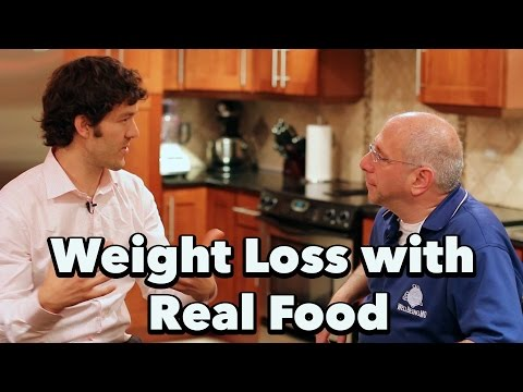 Gut Bacteria, Appetite & Weight Loss w/ Dr. John Principe