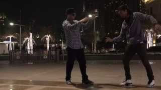 CITY 2 CITY PT.1 | POPPIN JOHN | MARQUESE SCOTT