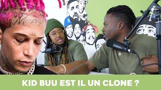 Kid Buu est il un clone ?