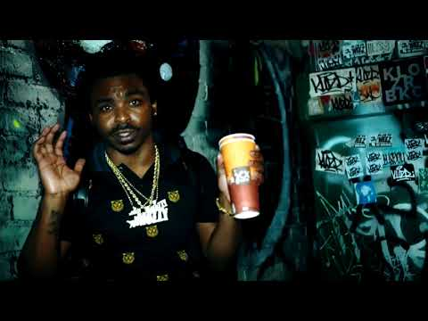 E Mozzy - Run With It