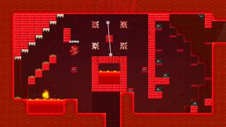 Bloody Trapland - Deathville w/cynic [Level 6-5 Hell] 1080p #17