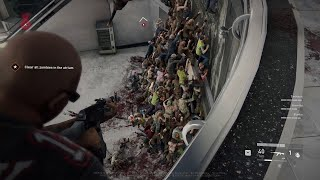 World War Z: Quick Look (Video Game Video Review)