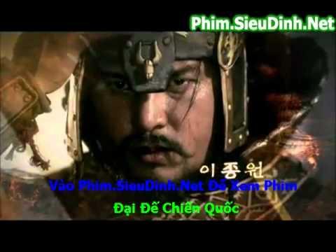 Đại Đế Chiến Quốc - Phim.SieuDinh.Net