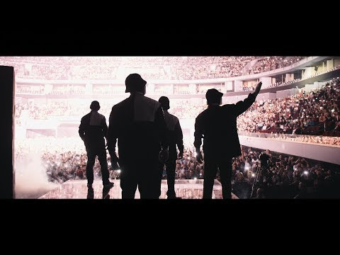 JABBAWOCKEEZ - 24k Magic Tour: THE PHILIPPINES
