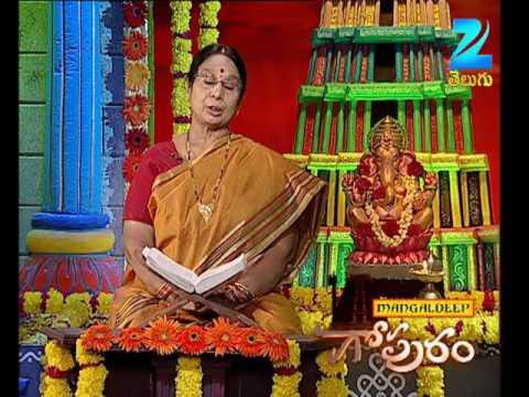 Gopuram - Episode 1623 - September 28, 2016 - Best Scene