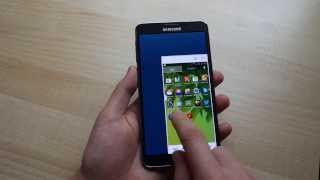 How to shrink the Galaxy Note 3