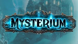 Let's Try Mysterium (PC) - (Murder Mystery Board Game)
