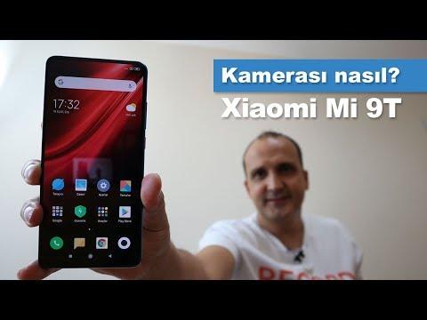 Kamerası Nasıl: Xiaomi Mi 9T