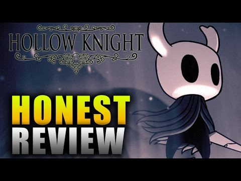 Hollow Knight Review - Hollow Knight Gameplay
