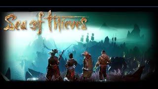 Продолжение открытого путешествия по морю воров   Sea of Thieves #2