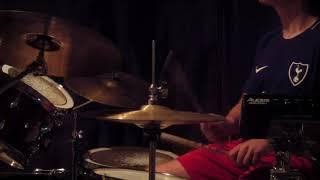 Pink Lemonade By James Bay (Drum Cover)