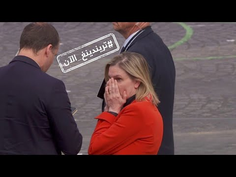 تريندينغ الآن | الكمامة.. وزيرة فرنسية تنساها، والرئيس البرازيلي ينزعها وهو مصاب  - نشر قبل 57 دقيقة